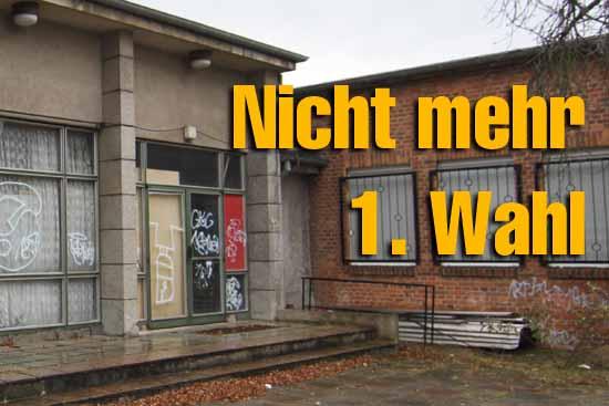 REBELLION: Eltern wählen Wildauer Küche ab