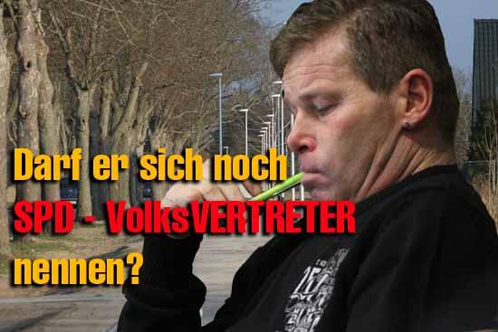 Gemeinderat: SPD – Mann ist der faulste Politiker