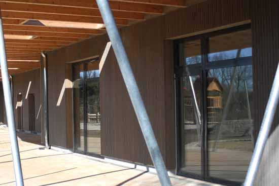 Terminverschiebungen sind bei Schulzendorfs Bauprojekten nichts Ungewöhnliches. (Foto: mwBild)