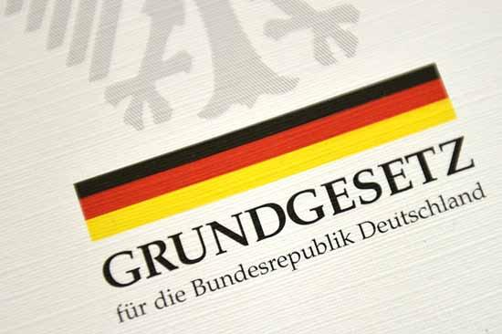 Tag der Verfassung: FDP Dahme – Spreewald lädt zum Festakt ein