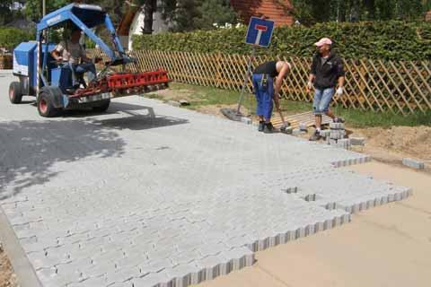In Schulzendorf mussten Straßenanlieger teilweise fünfstellige Ausbaubeiträge hinblättern. Damit soll künftig Schluss sein. (Foto: mwBild)