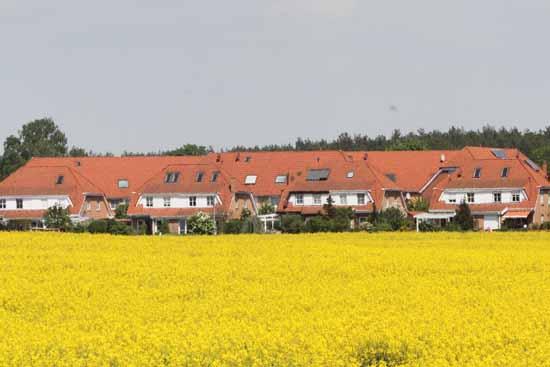 Wohngebiet Mühlenschlag (Foto: mwBild)