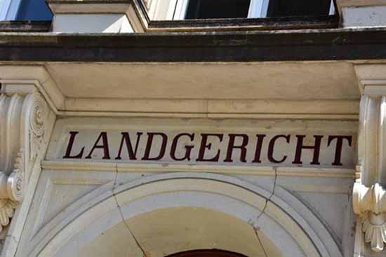 Der Ausgang dieses Prozesses kann für die Gemeinde Schulzendorf schlimme Folgen haben. (Foto: mwBild)