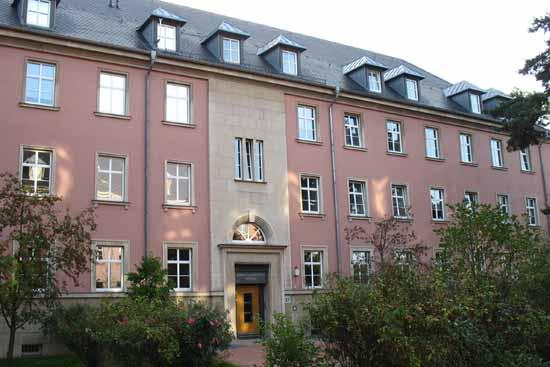 Verwaltungsgericht Cottbus (Foto: VG Cottbus)
