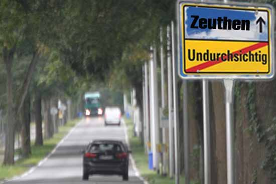 Meinung: Darum darf die Vergabestelle nicht in Schulzendorf ansässig sein