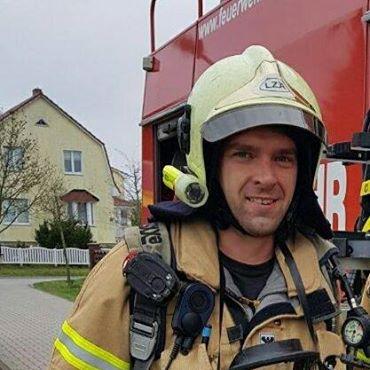 Philipp Lange (Foto: facebook)