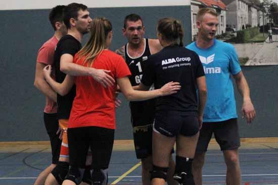 Dahme Pokal: Spaß am Spiel stand im Vordergrund