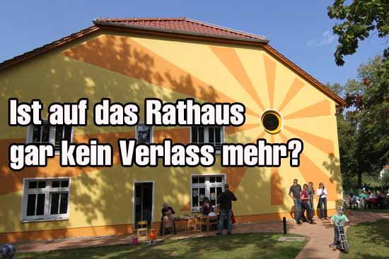 AUFGEDECKT: Rathaus Kita – Beiträge sind RECHTSWIDRIG!