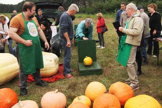 Gartenfreunde begehen 65 jähriges Jubiläum