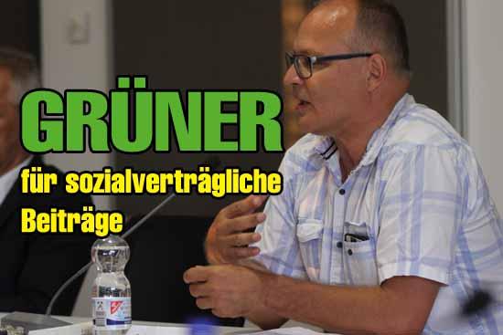 Andreas Körner (Bündnis 90/Die Grünen), Foto: mwBild