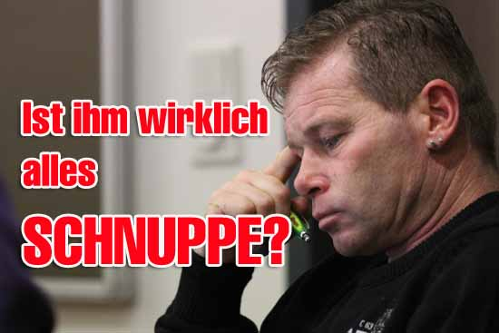 Ranking: SPD – Mann ist der faulste Politiker