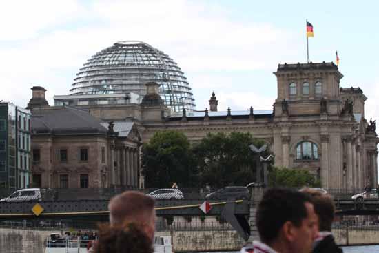 Der Deutsche Bundestag (Foto: mwBild)
