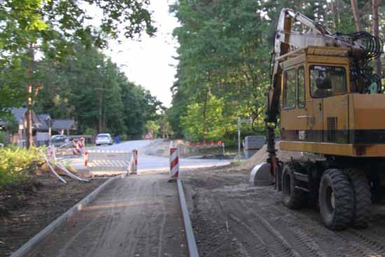 Volksinitiative: 50.000 Unterschriften für Abschaffung von Straßenbaubeiträgen gesammelt