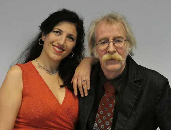 Josefin und Ernie / Foto: susthe