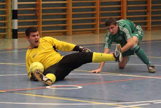 Ein Skandal, sollten fussballbegeisterte Kinder tatsächlich Eintritt für das Turnier zahlen müssen. (Foto:mwBild/Archiv)