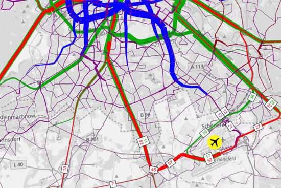 BER: So soll das Verkehrschaos doch noch verhindert werden