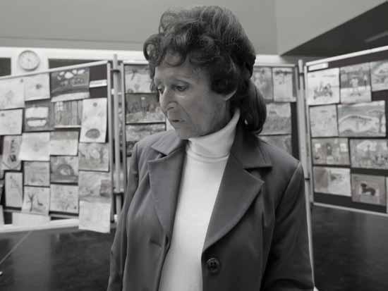 Christel Pawlik – eine starke Frau