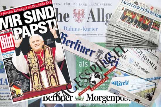 Dahme Kurier: Auflage weiter im Sturzflug