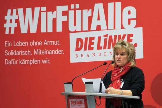 Landtagswahl: Schulzendorferin auf Listenplatz 35