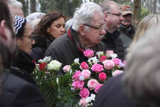 Schulzendorf nimmt Abschied von Christel Pawlik