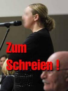 BürgerSCHREIstunde: Skandal Auftritt kann Konsequenzen für ALLE haben