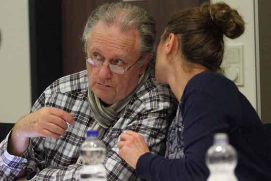 CDU - Chef Kolberg - War bitter enttäuscht, dass Abgeordnete seinen Vorschlag für Aufklärung ablehnten. (Foto: mwBild)