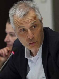 "Bürgermeister Mücke: ""Alles ist rechtmäßig"" (Foto: mwBild)"