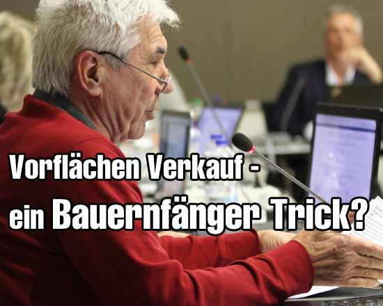 Dr. Wolfgang Schröder will für für viele Betroffene Klarheit schaffen. (Foto: mwBild)
