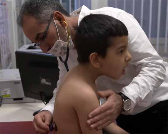 Serie: Schneller zum Arzt (Teil 3)