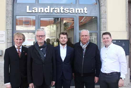 Kommunalwahl: FDP nominiert 39 Kandidaten