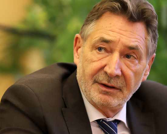 Dialogforum: Bläst Zeuthen den Aufstand gegen Jann Jakobs (SPD) ab?