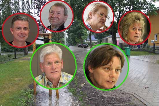 Appell: Die Linke – Nur Dr. BURMEISTER und Ines FRICKE unterstützen ihn