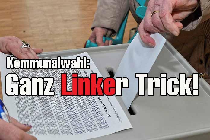 Wahlleiter Reech: Darum darf er Kandidat Mnich nicht zulassen