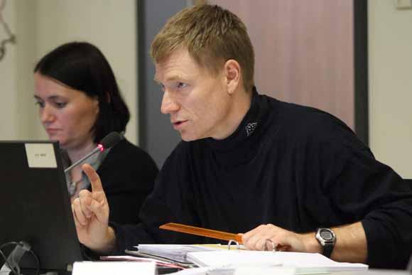 Affäre Mnich: Ist Wahlleiter Reech befangen?