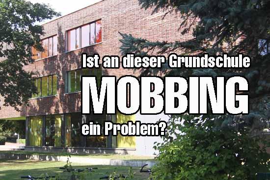 Muss in Schulzendorf ein ANTI MOBBING Team einschreiten? (Foto: mwBild)