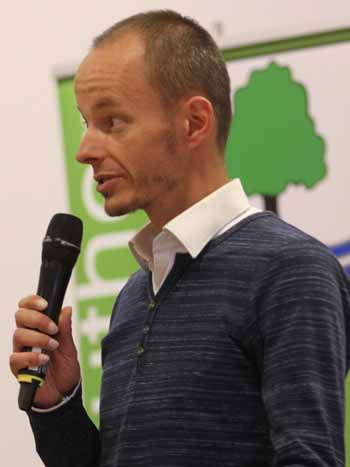 Marek Neumann (Foto: mwBild)