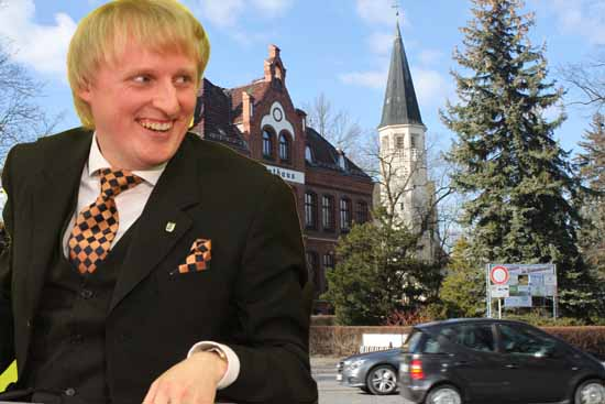 Mit 29 Jahren ein erfolgreicher Politiker, der Bürger ernst nimmt- (Foto: mwBild)