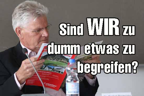 Die Linke ist klarer Wahlverlierer in Schulzendorf. (Foto: mwBild)