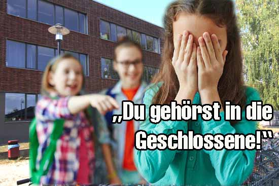 Mobbing ist an der Grundschule Schulzendorf wohl doch ein Problem. (Foto/Symbolbild: mwBild)