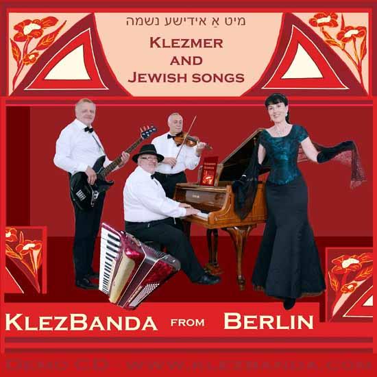 """KlezBanda"" in Eichwalde"