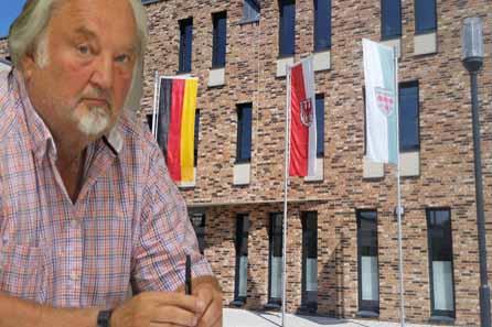 Klaus Schmidt (Foto: mwBild)