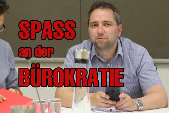 Dr. Tim Kolbe (SPD - Fraktion), Foto: mwBild