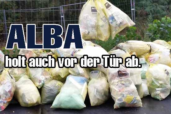 Deutschland ist Weltmeister beim Müll sortieren (Foto: mwBild)