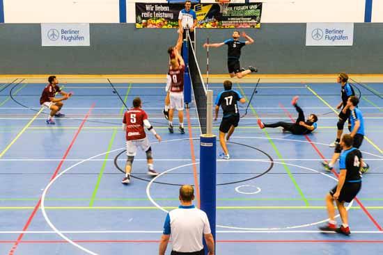 SV Schulzendorf: TRAUMstart in die neue Saison