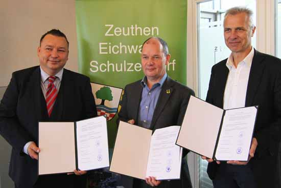 Vergabestelle: Was interkommunale Zusammenarbeit mit Goethe zu tun hat