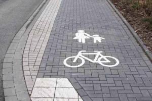 Grünes Licht für Gehwegplanung