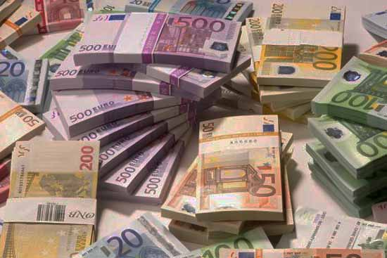 Rathaus: Zu dumm zum Geldausgeben?