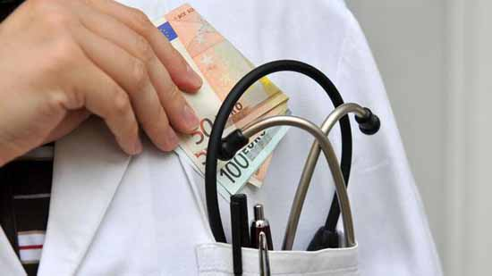 Termin verschwitzt: Schulzendorfer Arztpraxis verlangt Ausfallhonorar