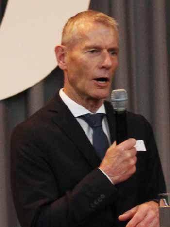 Helmut Scholz (Foto: mwBild)