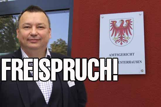 Urteil: Herzberger von tätlichem Angriff freigesprochen – Polizei unter Druck
